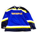 Men's Ice Hockey Jersey (Korea, Republic Of)