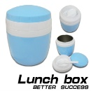 Mini Stainless Steel Lunch Box (Hong Kong)