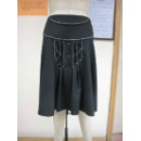 Wool Polyester Skirt (Hong Kong)