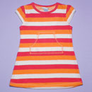 Children's Knitted Dress (Hong Kong)