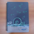 PP-Cover Notebook (Malaysia)