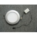 LED Round Panel Light-10W (China)