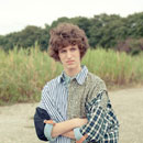 Men's Patchwork Shirt (Japan)
