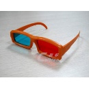 Plastic 3D Glasses (China)