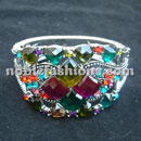 Gemstone Bracelet (China)