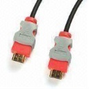 High-speed HDMI Cable with 1,080 Pixels Display Resolution (China)