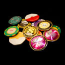 Poker Chips (China)