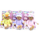 Baby Doll Set (Hong Kong)