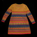 Knitted Woolen Top (China)