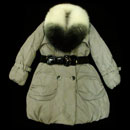 Down Jacket (China)