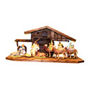 Nativity and Stable Set (China)