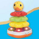 Toy Duck Set (China)