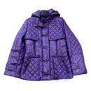 Ladies' Quilted Jacket (Hong Kong)