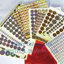 sticker,adhesive tag,Label (China)