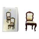 Miniature Dining Chair (Hong Kong)