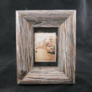 Wooden Photo Frame (China)