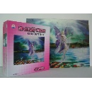 3D Lenticular Puzzle - Fairy Butterfly (China)
