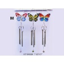 Butterfly fairy wind chime (Taiwan)