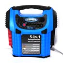 Multifunctional Jump Starter (China)
