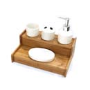 Bathroom Set (China)