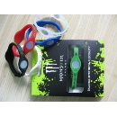 Monster Energy Wristband Bracelet 6 Color 3 Size (China)