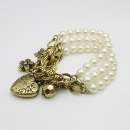 fashion jewelry pearl bracelet (China)