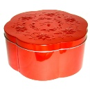 Gift Tin Box (China)