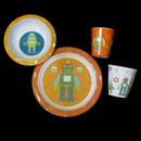 Children's Dining Set (Anguilla)