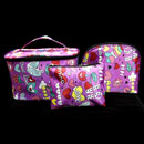 Polyester Cosmetic Bag (China)