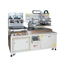 Photoelectric Display Screen Printing Machine (China)