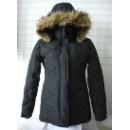 Ladies' Down Jacket (China)