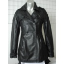 Ladies PU Jacket (China)