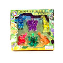 Wild-Life Bubble Toy Collection (Hong Kong)