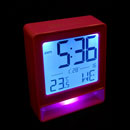 Digital Alarm Clock (Hong Kong)
