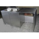 Kitchen Cabinet with Sink (Hong Kong)