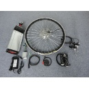 Electric Bike Motor Kit (China)
