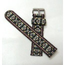 Embroidered Watch Strap (Hong Kong)