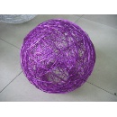 Aluminum Wire Lamp Shade (Hong Kong)