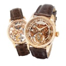 Pair Tourbillon Watch (Hong Kong)