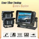 Mining Vehicle Camera Monitor Vision Observation System (China)