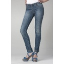 Ladies' Denim Leggings (Hong Kong)