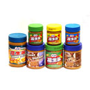 Peanut Butter Series (China)