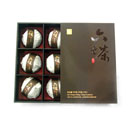 Liu Bao Tea Gift (China)