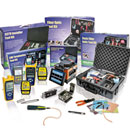 Tester and Fusion Splicer (Taiwan)