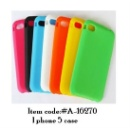 iPhone 5 Case (Hong Kong)