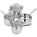 Stainless Steel Cookware (China)
