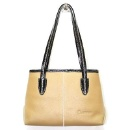 Leather Tote Bag (China)