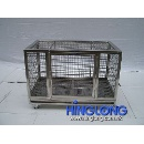 Stainless Steel Pet Cage (Hong Kong)