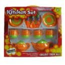 Kitchen Set Toy (Hong Kong)