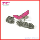 Fashion Custom Metal Pin Badge (China)